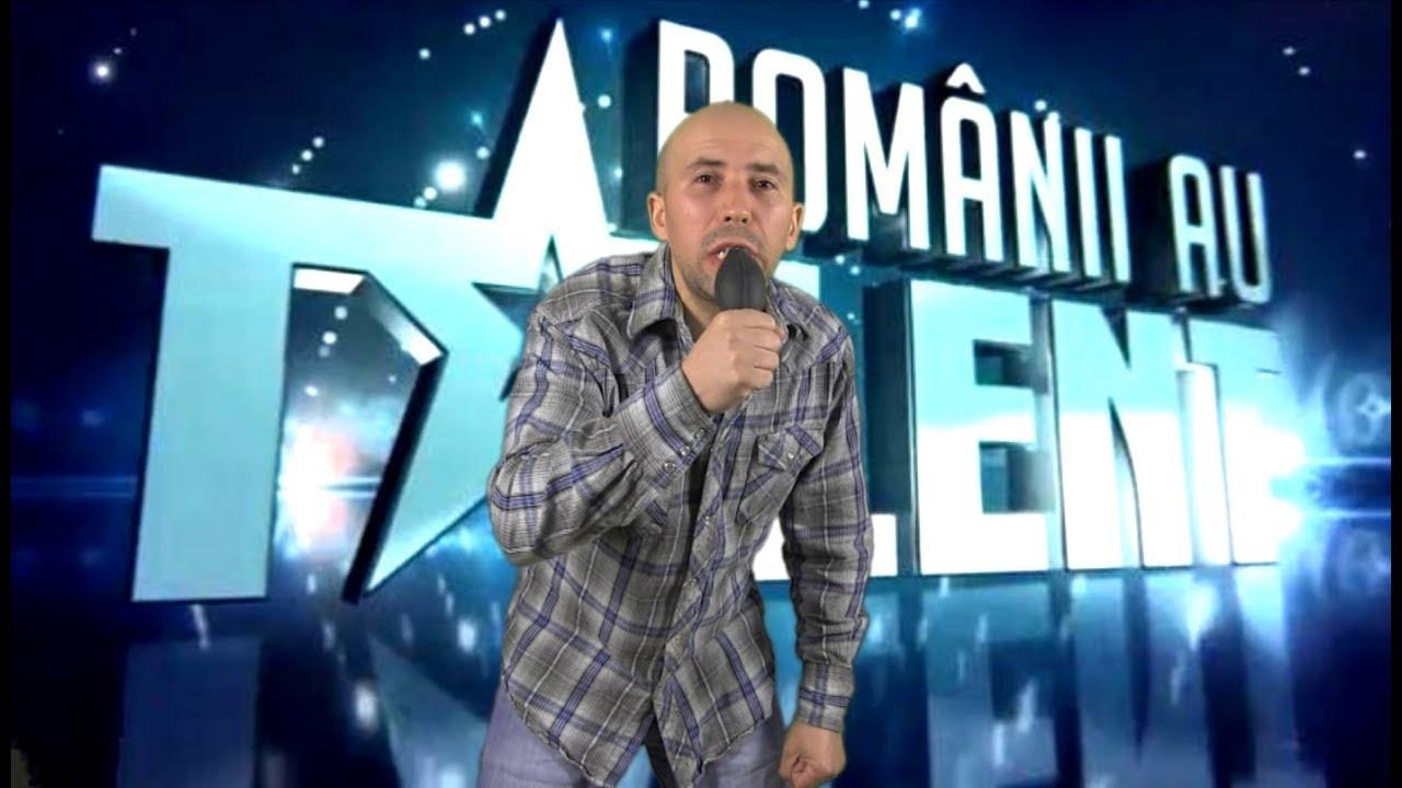 Romanii Au Talent 1 Martie 2019: Romanii Au Talent 2019 Parodie Mori De Ras