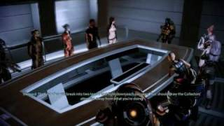Mass Effect 2 (PC)-Time to Handle Buisness