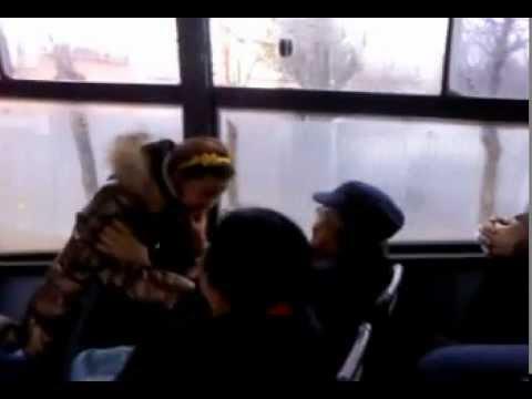 K1 in autobuzu 21:))(tranvaiu)