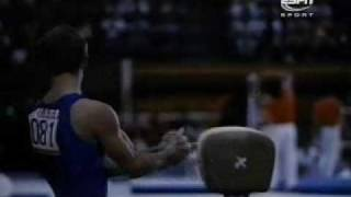 Gymnastics In The Summer Olympics - Part 12 of 16