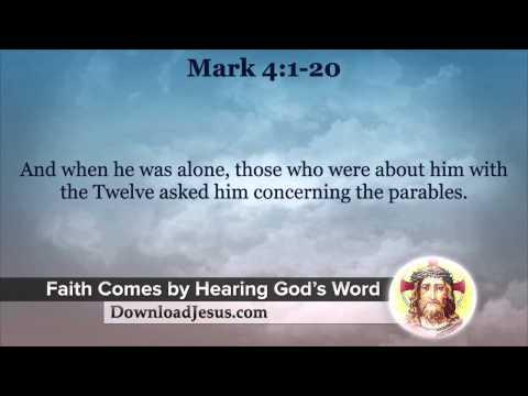 Today's Gospel reading 1-28-15