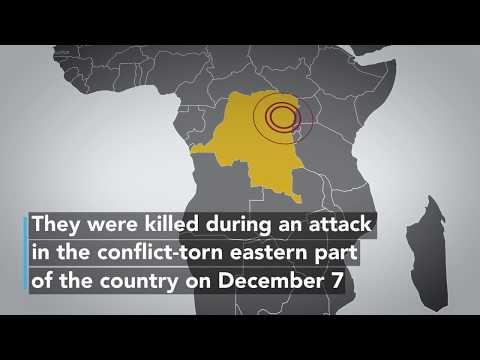 Worst attack on UN Peacekeepers in recent history