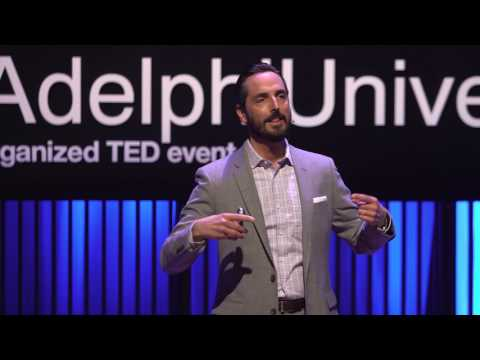 Why PEAS Are the Key to a Successful Education | Dr. Michael Hynes | TEDxAdelphiUniversity