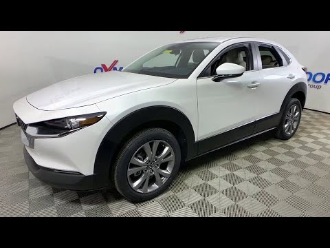 2020 Mazda CX-30 at Oxmoor Mazda | Louisville & Lexington, KY M14579 from YouTube · Duration:  1 minutes 46 seconds