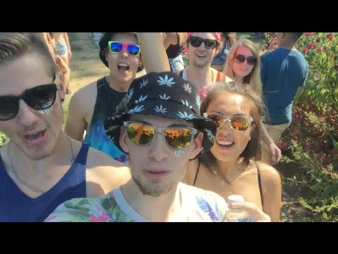 FVDED IN THE PARK 2015! (SURREY B.C)