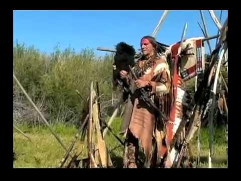 Plains Indian Guns