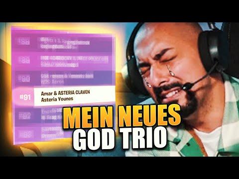 QUALED für DREAMHACK EXTRA? | Trio Cash Cup
