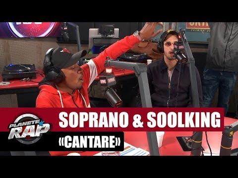 Soprano 'Cantare' ft Soolking #PlanèteRap