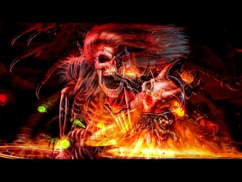Seether-Eyes of the Devil (Demon Version)