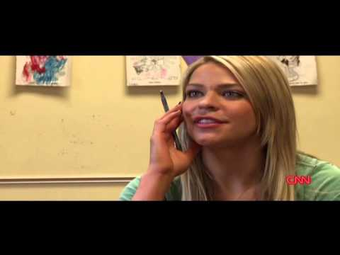 Selling the Girl Next Door - CNN Documentary