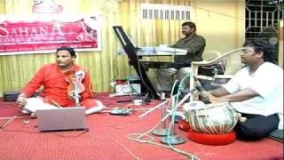 Sankara telugu song from sankarabharanam movie in violin solo performance