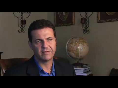 Khaled Hosseini discusses A Thousand Splendid Suns