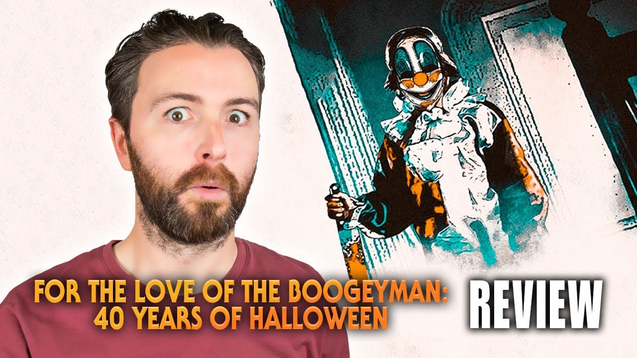 For the Love of the Boogeyman: 40 Years of Halloween (2018) | Documentary Review
