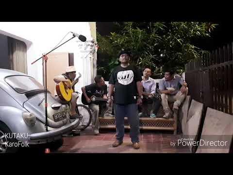 Kutaku Karo Folk - Rudang Rudang kegeluhen
