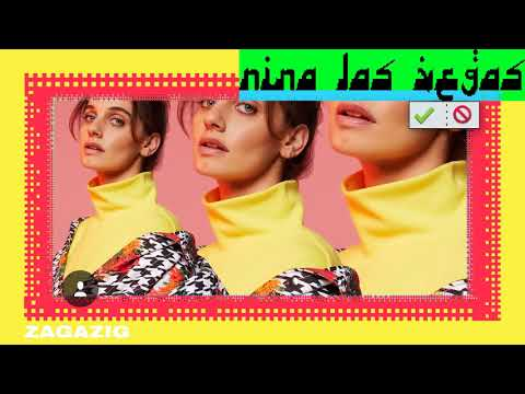 Nina Las Vegas - Zagazig
