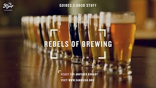 San Diego Brewers on The Craft Beer Capital of America