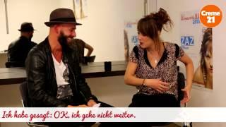 ZAZ Interview WOTW-Festival 2014 – Creme21