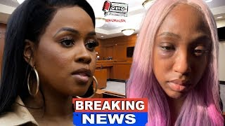 BREAKING: Judge Decides Remy Ma's FATE With This Ruling!!