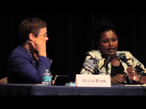 British Consulate General Atlanta Hosts End Sexual Violence in Conflict Panel