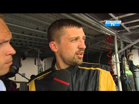 Omnitel 1000 Km 2013 Highlights Lithuania