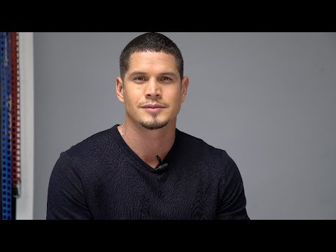 'Mayans MC' Star JD Pardo Tells Us About His On-Set Motorcycle