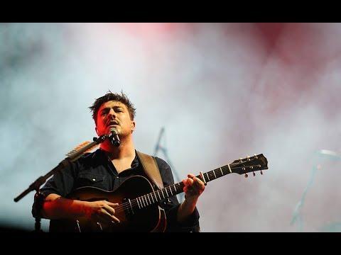 Mumford & Sons - Lollapalooza Brazil 2016