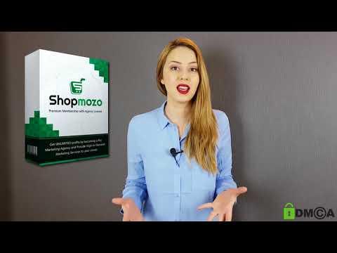 ShopMozo Review - Does Shop Mozo Work? 100% Truth Revealed. http://bit.ly/2lzZJsg