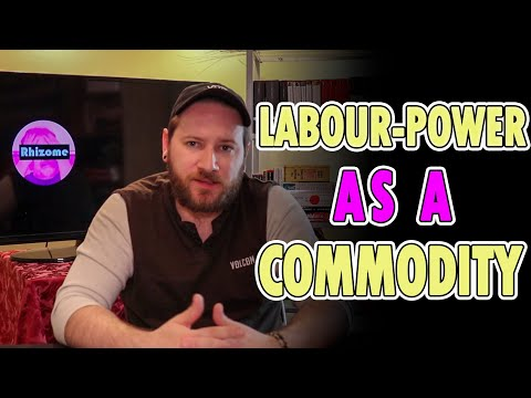 #8 - The Purchase and Sale of Labour Power - Understanding Capital | Rhizome