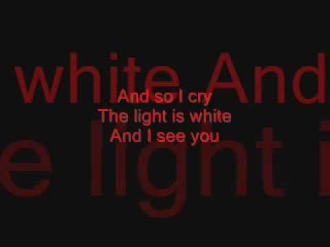 Fly Leaf - All Around Me With Lyrics