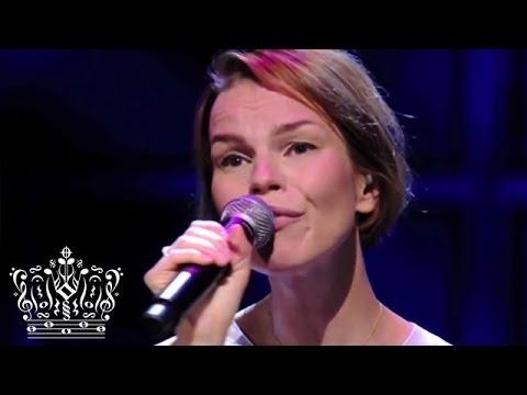 Anna Järvinen - Distant Fingers (Patti Smith cover)