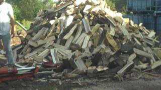 Great Quality Firewood for Sale Can Be Cut to Your Specific Length