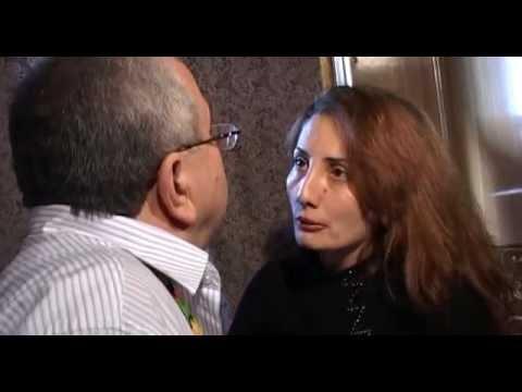 Ashot Ghazaryan - 2008 - Yerevan-Moskva