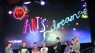 Dreams PS4 - Live Community Q&A