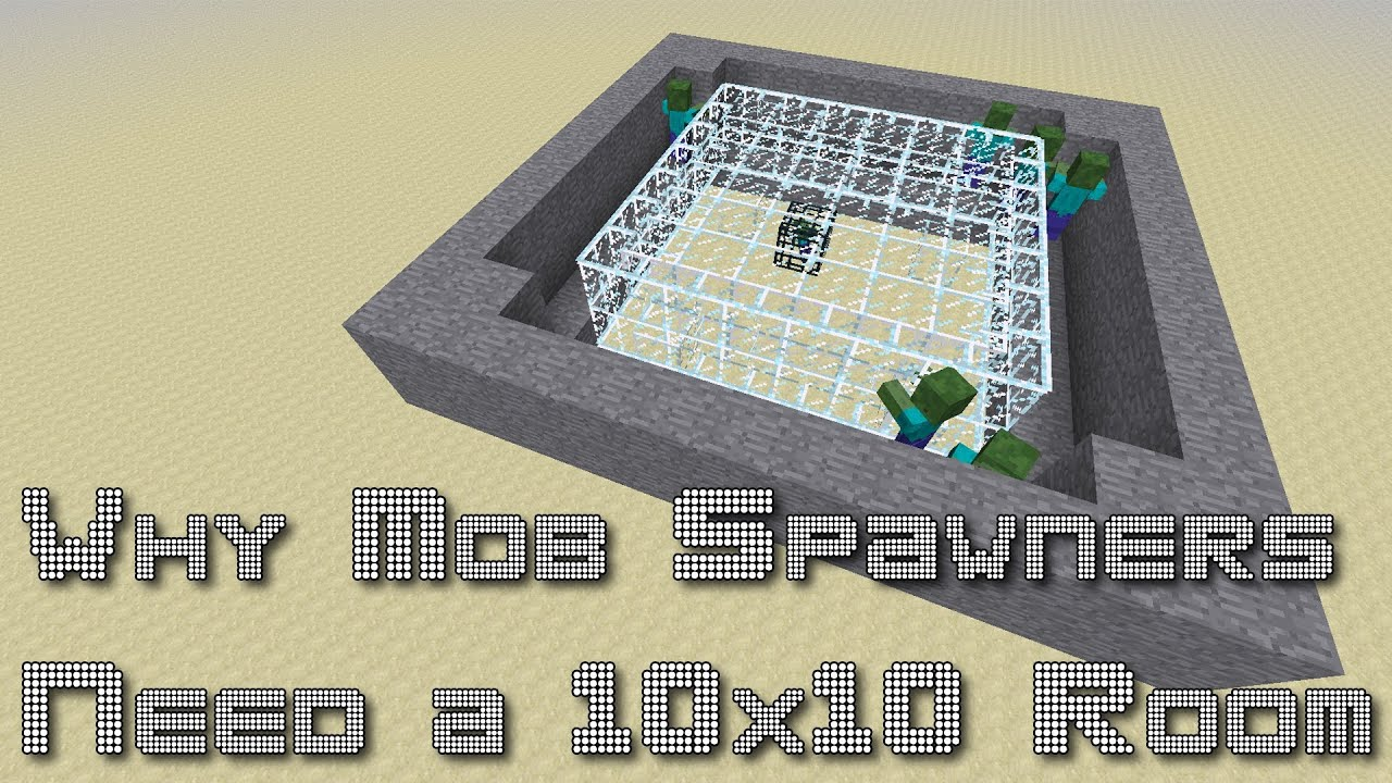 Monster Spawners... - Minecraft: PlayStation 3 Edition ...