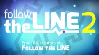 follow the line 2 android gameplay trailer 1080p