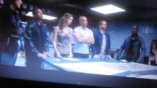 Fast and Furious 6 Official Trailer (EXTENDED)