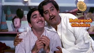 Meri Pyari Bindu - Kishore Kumar Hit Song - R D Burman Songs - Padosan