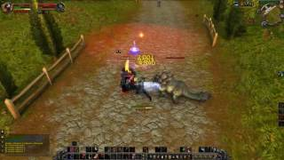 WoW 7.0.3 - Rogue Assassination PVP Frag Movie | Разбойник КиляемУбиваем мувик