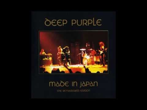 space truckin 39 deep purple made in japan remastered. Black Bedroom Furniture Sets. Home Design Ideas
