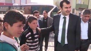 Osman Toprak - Şahinbey Meclis Üyeleri GBB Gezisi