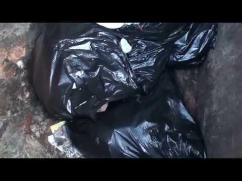 Solomon Christian School | Garbage Behind My House Part 2 | June 10, 2015