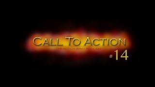 CALL TO ACTION  PODCAST EPISODE #14