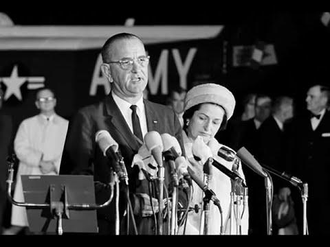 JFK's inaugural speech: Six secrets of his success