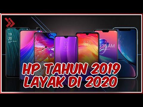 5 HP Murah Terbaik di 2019 yang Masih Layak Beli Di Tahun 2020!! - 동영상