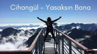 Cihangül - Yasaksın Bana sözleri/lyrics/karaoke