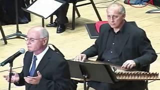 New York Arabic Orchestra | Detroit Symphony Hall - El-Ard Btitkallam