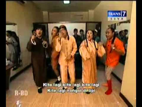 Video Opera Van Java OVJ - Kite Lagi - Lirik - MP3