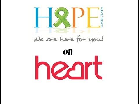 Hope on Heart!