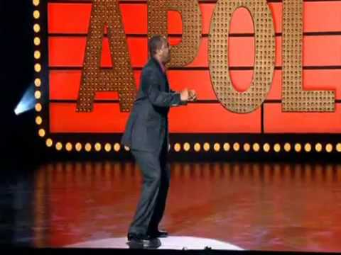 Live At The Apollo - Lenny Henry (Part 2)