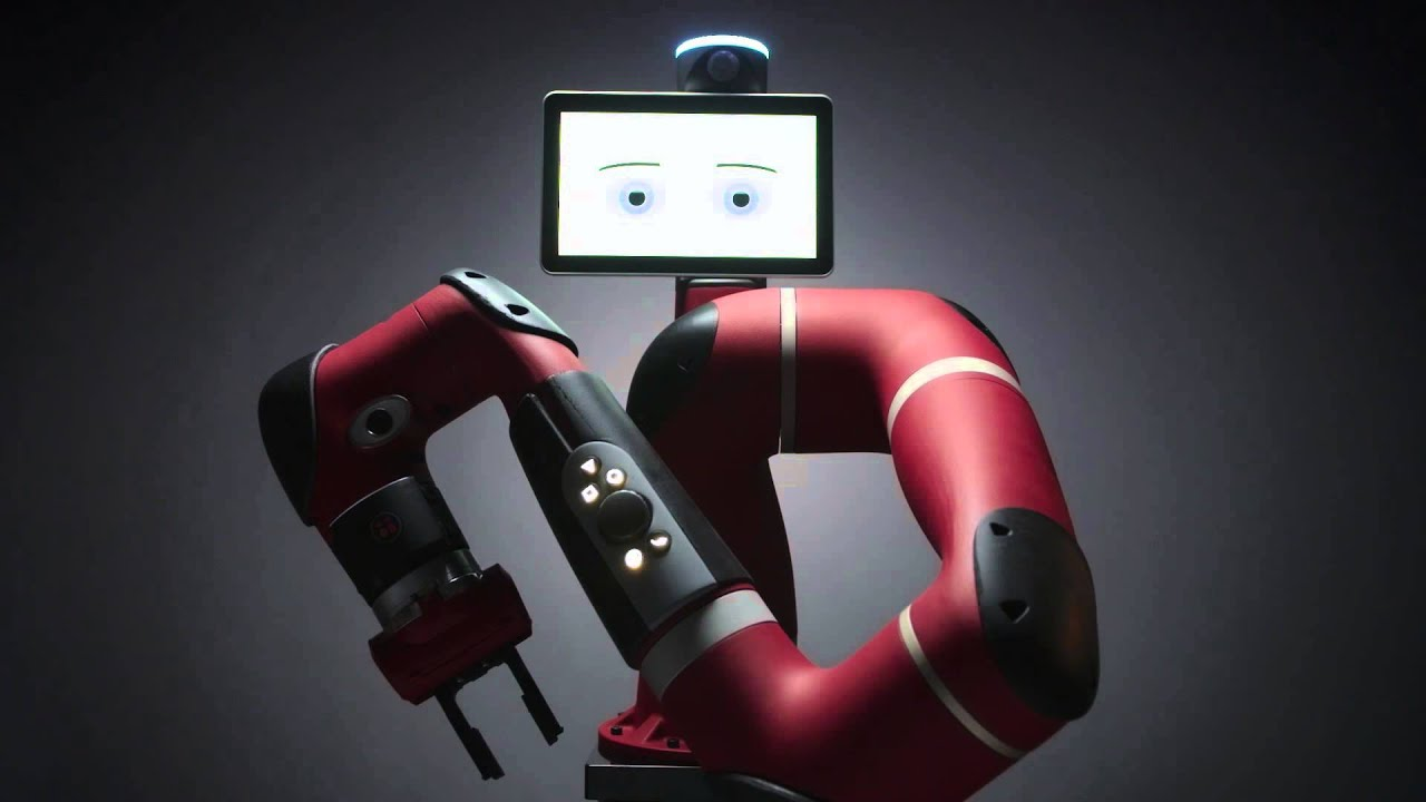 robots and smart machines reshaping work Smart robots can collaborate with humans, working along-side them and  that  can be automated or augmented by software, robots and other smart machines is   attention, cios and other humans: advances in robotics will reshape society.